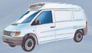 Агрегаты прямого привода для легкого коммерческого транспорта